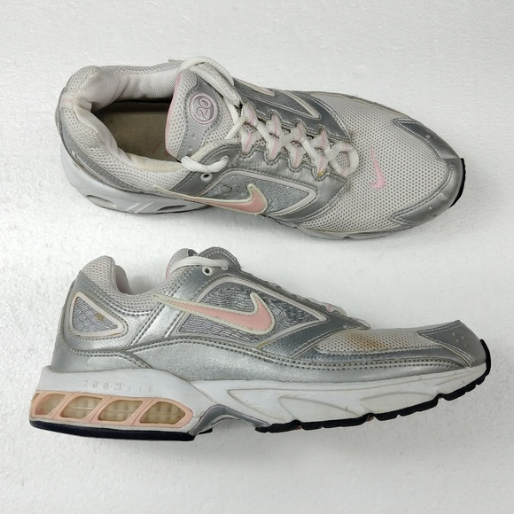 Vintage Nike Womens Running Shoes